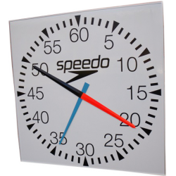 Speedo 4 Handed Pace (inc Minute Hand)